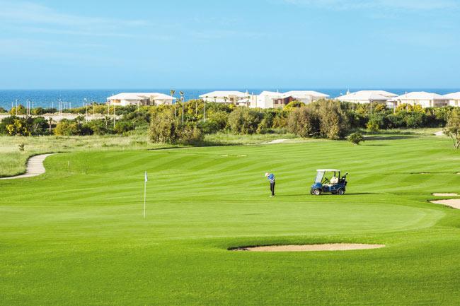 Golf Bouznika Bay Go